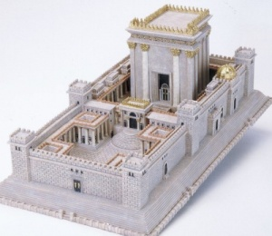 Tempel Salomos